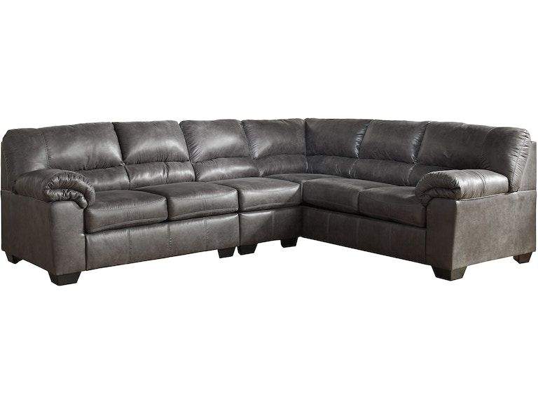 Bladen 3pc Sectional Sofa