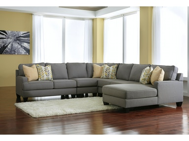 Living Room Sectionals - The Furniture Mall - Duluth ...