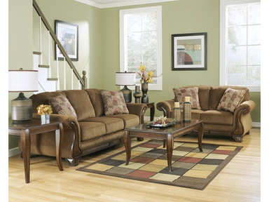 Signature Design by Ashley Montgomery 2pc Living Room Set 38300ST