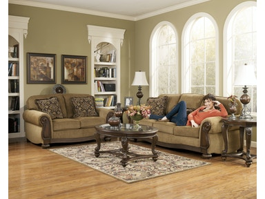 Signature Design by Ashley Lynnwood 2pc Living Room Set 68500ST