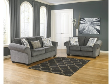 Signature Design by Ashley Makonnen 2pc Living Room Set 78000ST