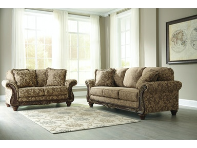 Signature Design by Ashley Irwindale 2pc Living Room Set 88404ST