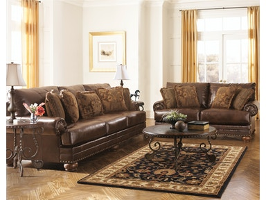 Signature Design by Ashley Chaling 2pc Living Room Set 99200ST
