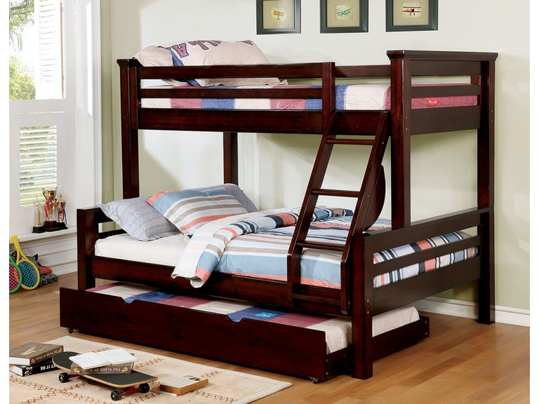 buy online 8e6ab 1d5eb Twin/Full Bunk Bed