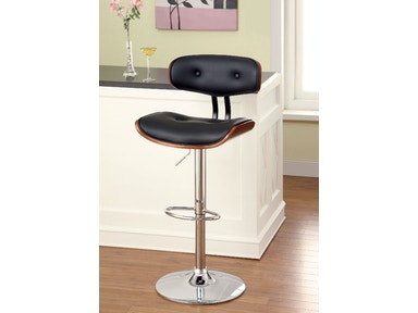 Furniture of America Bar Stool CM-BR6234
