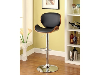 Furniture of America Bar Stool CM-BR6235