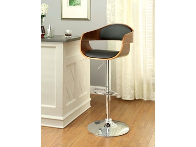 Furniture of America Bar Stool CM-BR6236