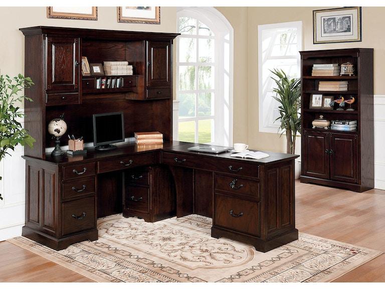 Furniture Of America Dining Room Credenza Desk Hutch Cm Dk6384cdh