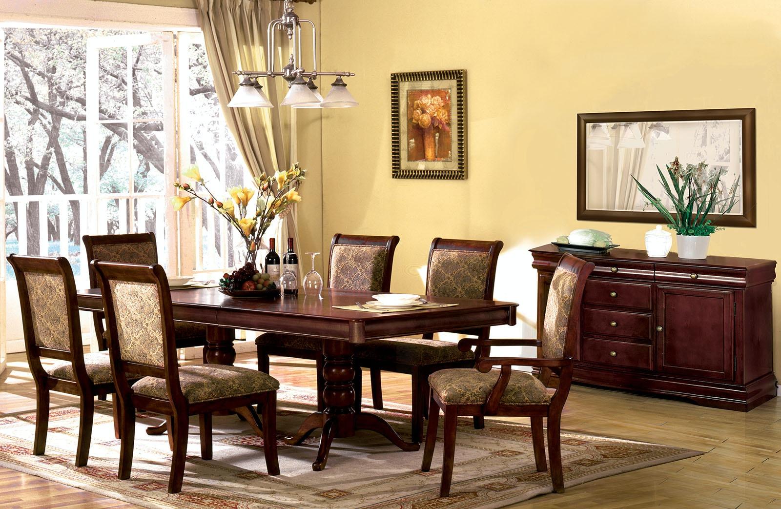 Furniture Of America Server CM3224SV(HB B)