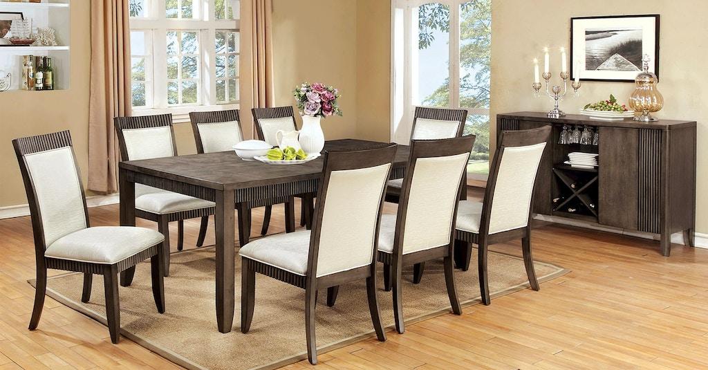 Groovy Table 6 Chairs Machost Co Dining Chair Design Ideas Machostcouk