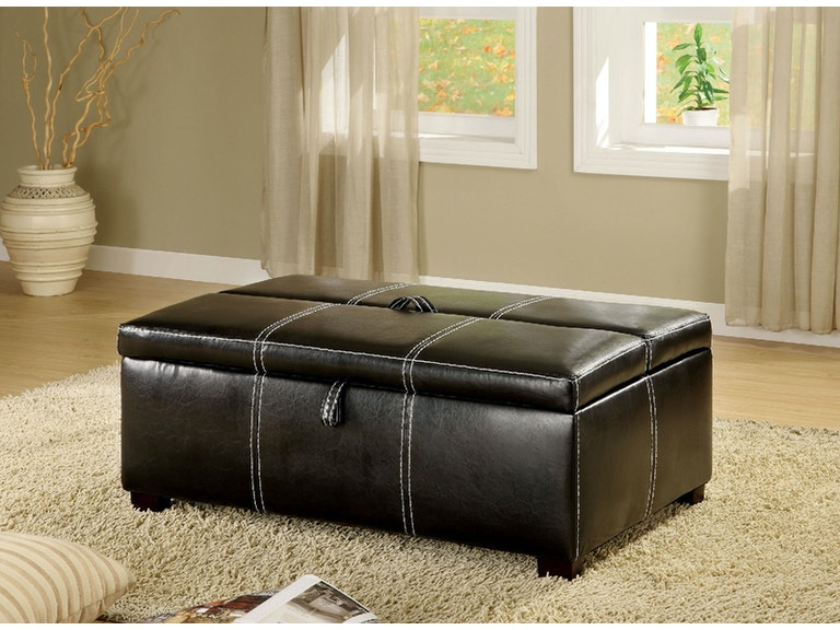 Pleasant Ottoman Pull Out Bed Black Alphanode Cool Chair Designs And Ideas Alphanodeonline