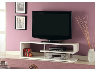 Furniture of America 55 Tv Console CM5057-TV