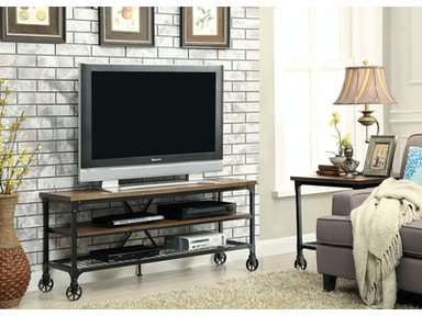 Furniture of America 54 Tv Stand CM5278-TV-54