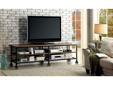 Furniture of America 72 Tv Stand CM5278-TV-72