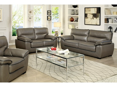 Furniture of America Sofa CM6126SF