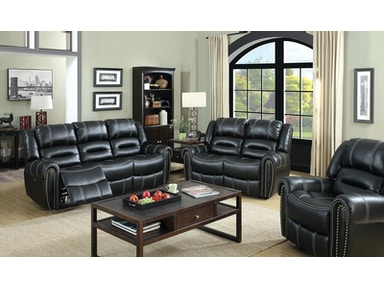 Furniture of America Power-Assist Sofa CM6130SF-PM