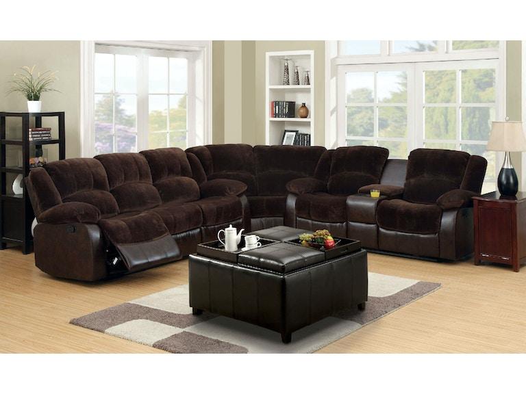 Sofa + Love Seat + Corner Chair