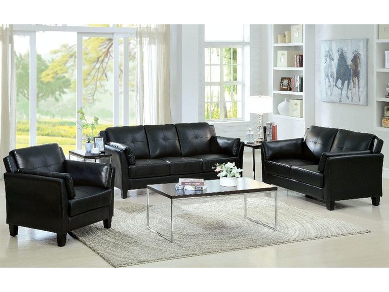 Phenomenal Sofa Love Seat Chair Black Gamerscity Chair Design For Home Gamerscityorg