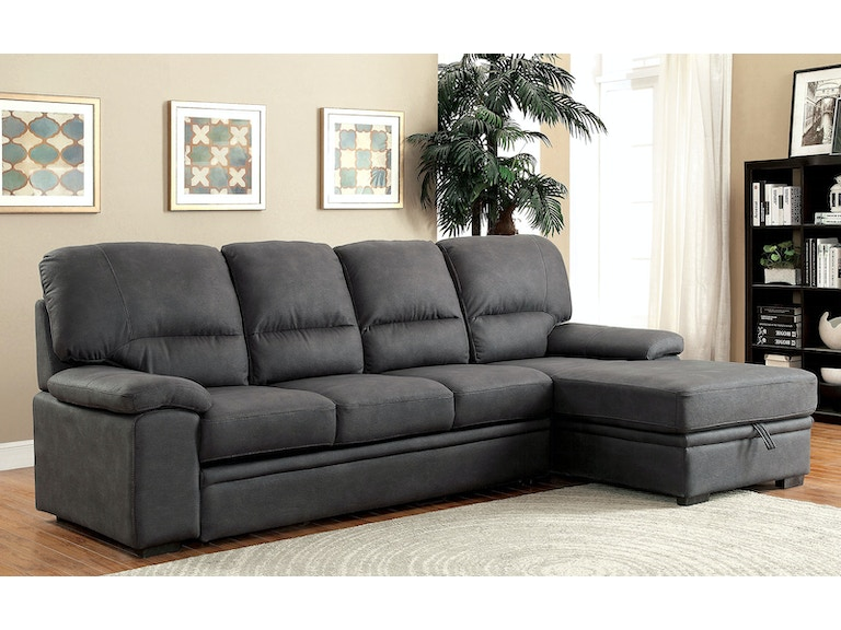 Wondrous Right Side Chaise Ncnpc Chair Design For Home Ncnpcorg
