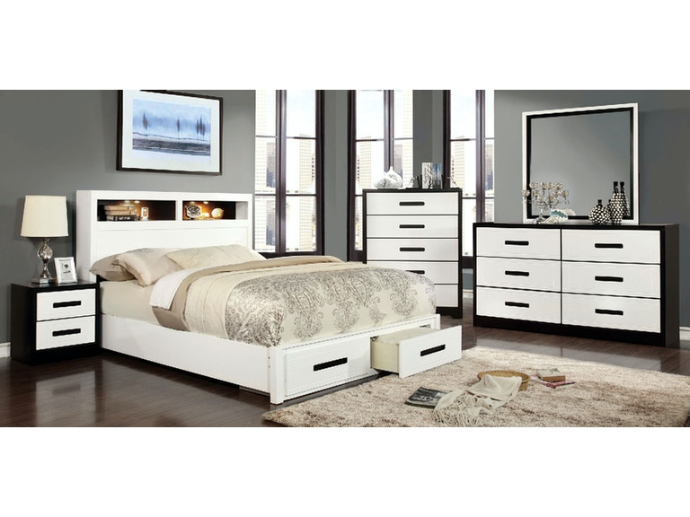 . Full Bed