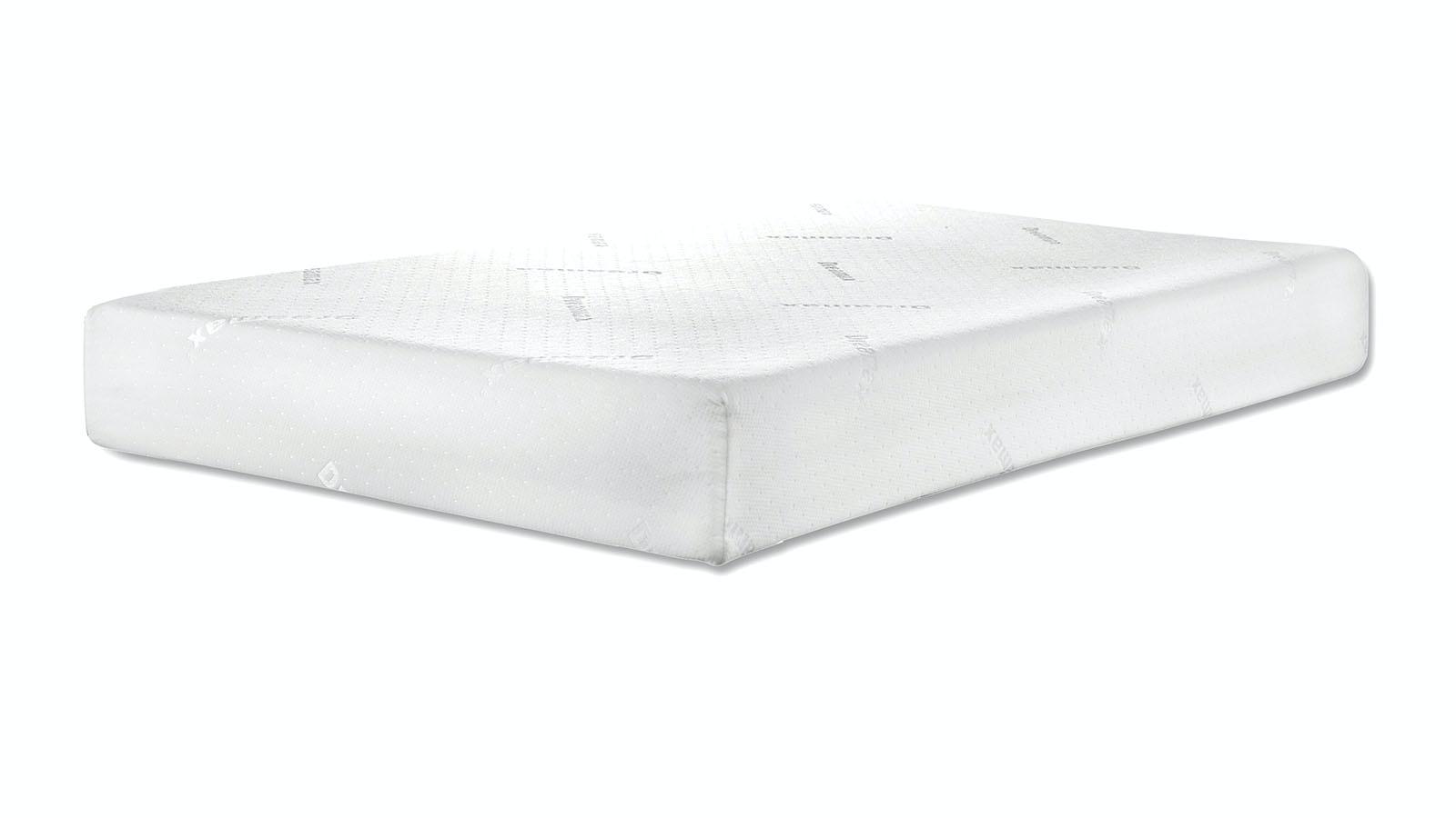 Furniture of America Mattresses 8 Memory Foam Mattress Queen DM