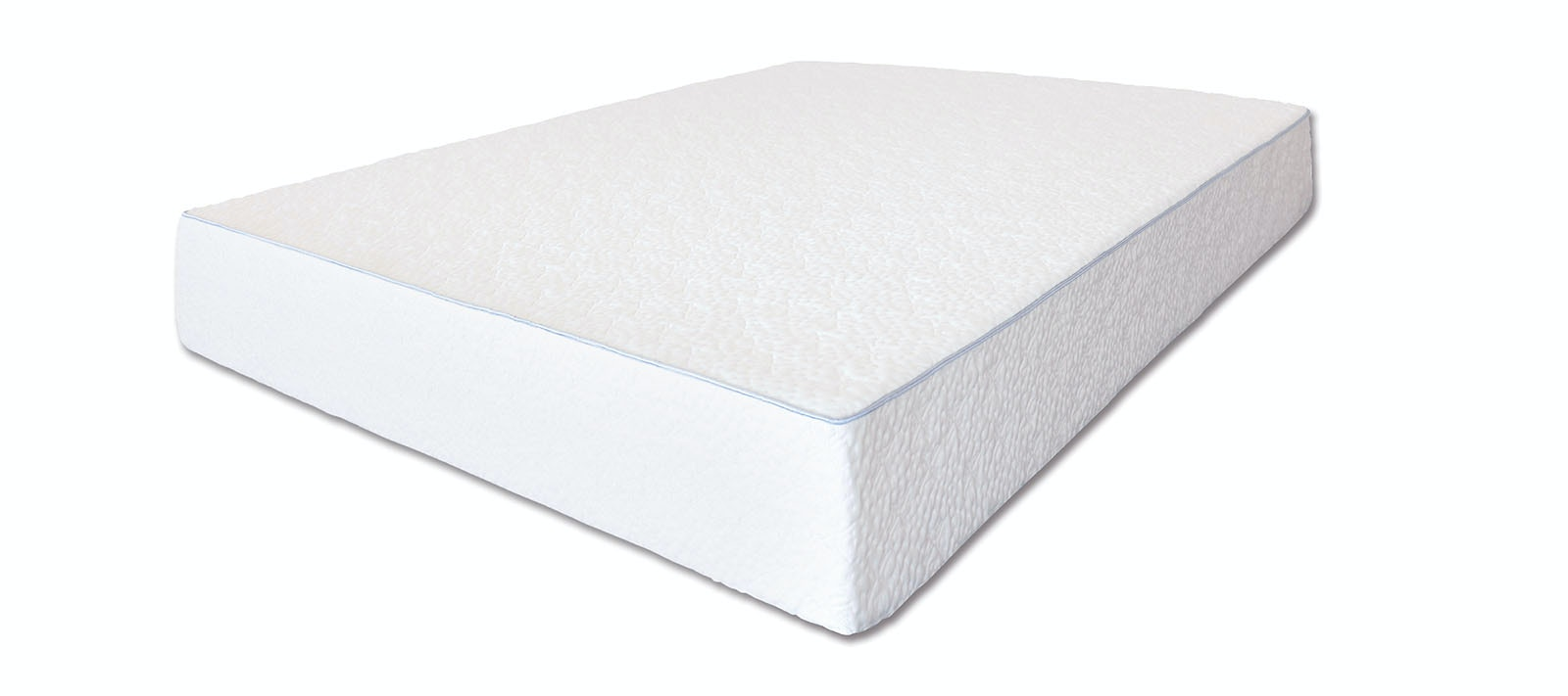 Furniture Of America Bedroom 10 Memory Foam Mattress Queen Dm162n