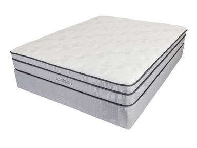 Southerland Mattress and Foundation Set Jackson ET Full Set
