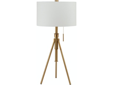 Furniture Of America Table Lamp L731171t Gl