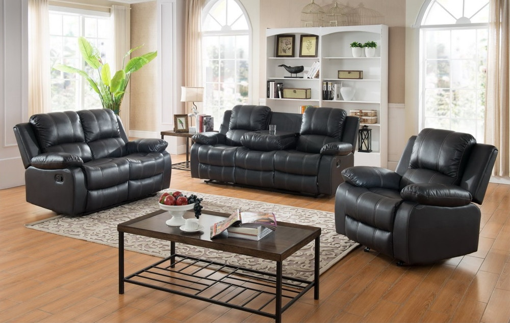Reclining Living Room Furniture Sets In Master Furniture Piece Reclining Living Room Set 3119 The