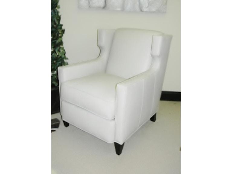 Carolina Custom Leather Upholstery Chair 160