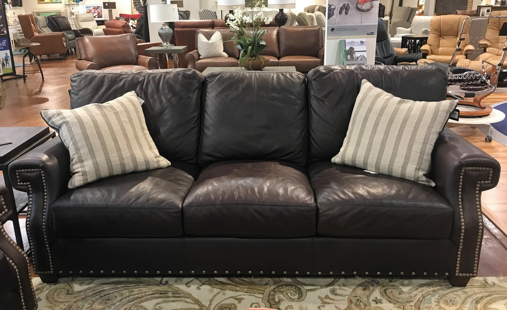 Carolina Leather Sofa Leather Sofas Chairs Couch Factory