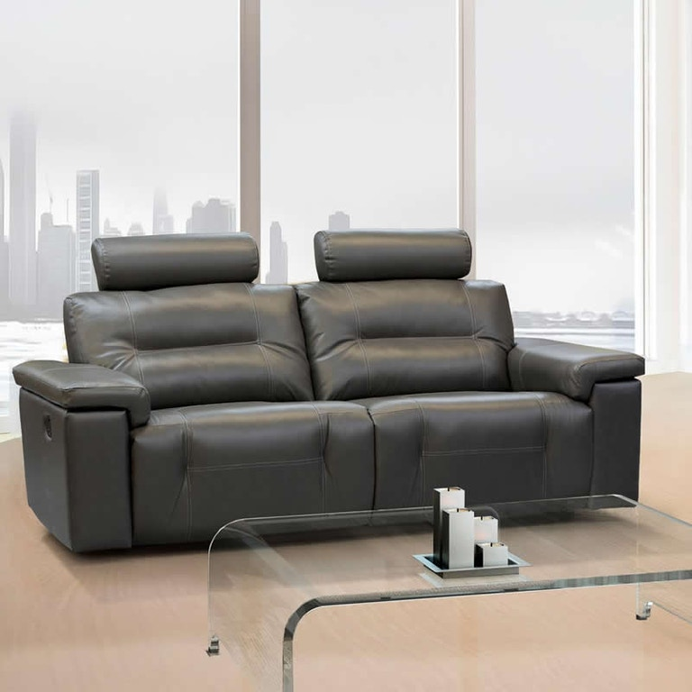 Admirable El Ran Axel 4025 Power Sofa Creativecarmelina Interior Chair Design Creativecarmelinacom