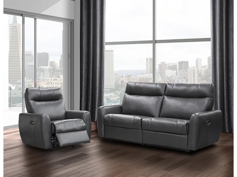 El Ran Gabe 4053 Condo Sofa