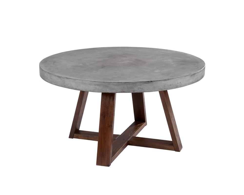Sunpan Modern Living Room Devons Coffee Table 9142 Decor