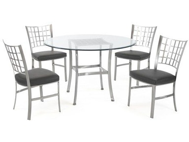 Johnston Casuals Connery Dining Set 691 6933