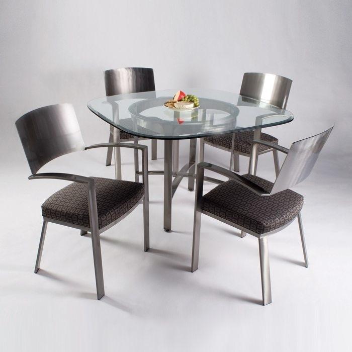 Bon Johnston Casuals Mirage Dining Set 7815