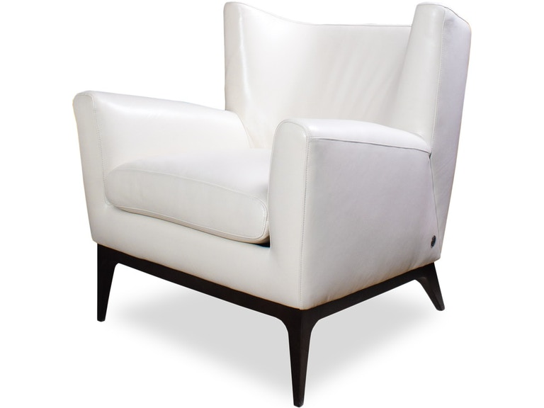 Astounding Cole Leather Chair Gamerscity Chair Design For Home Gamerscityorg