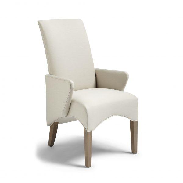 Merveilleux Lazar Giorgio Arm Chair 10638