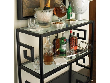 Dining Room Bars - Decor Interiors - Chesterfield, MO