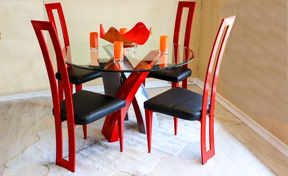 Picture of: Contemporary Dining