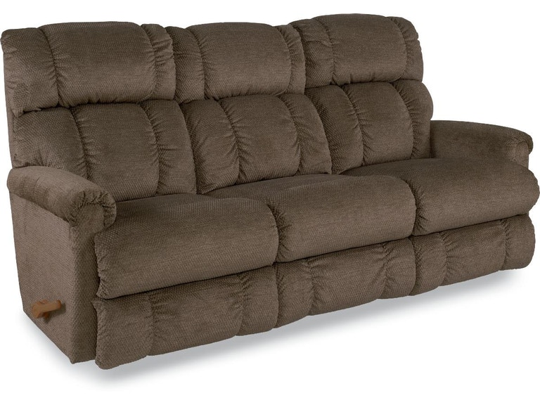 La-Z-Boy Living Room RECLINING SOFA 330-512 C932356 GRANITE ...