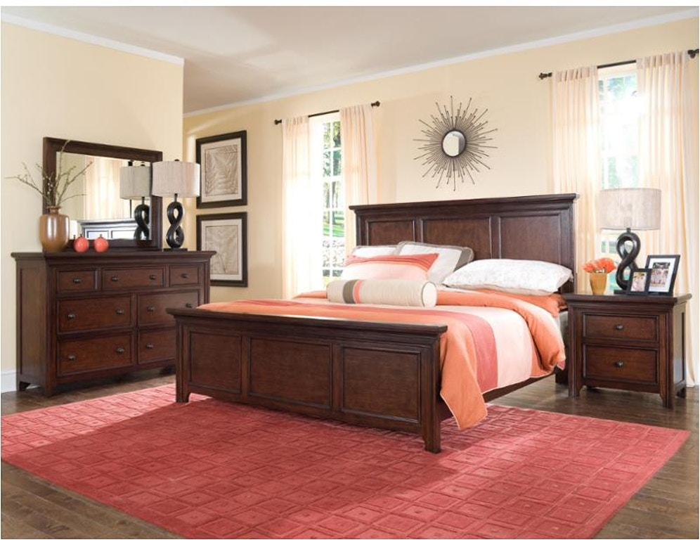 Broyhill Bedroom Qn Slat Hdbd Ftbd Rails 4078 256 257 450 Short