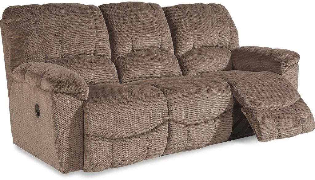 Mushroom Reclining Sofa 440 537 C140867