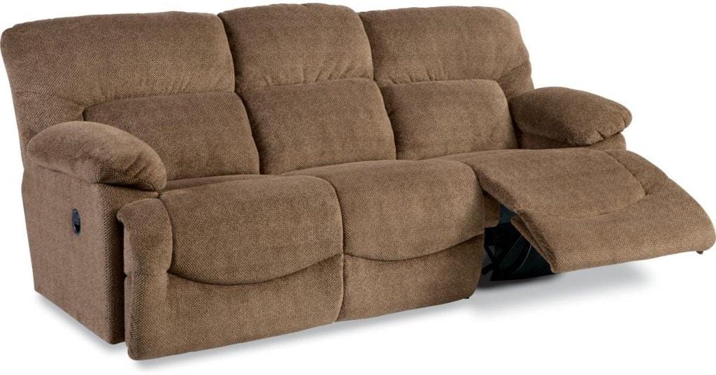 Amazing La Z Boy Living Room Reclining Sofa 440 711 D118776 Caramel Beatyapartments Chair Design Images Beatyapartmentscom