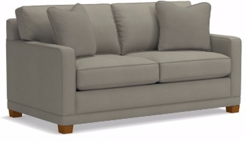La-Z-Boy Living Room GRANITE APARTMENT SOFA 620-593 C134352/J135893 ...