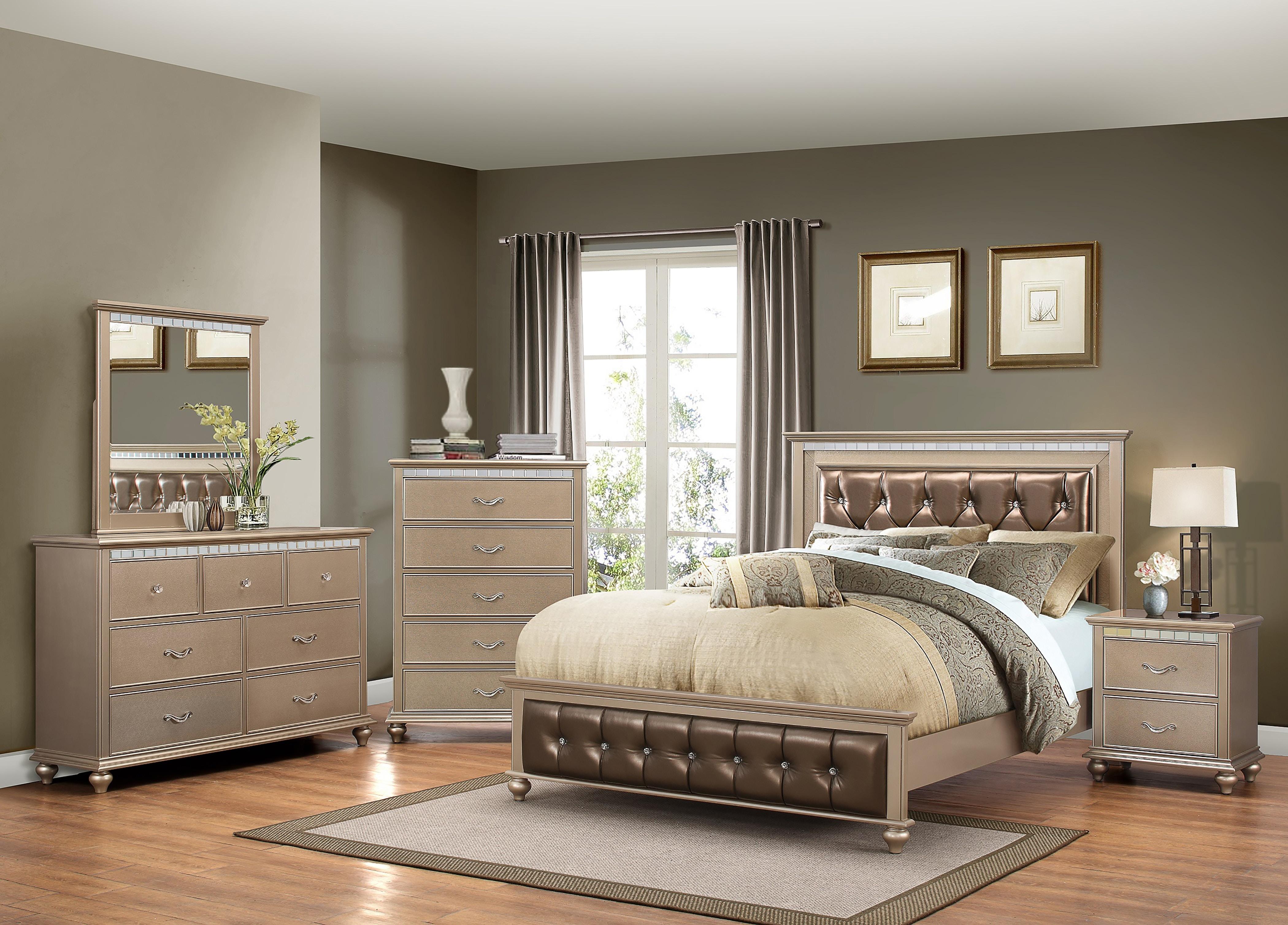 Master bedroom furniture sets Queen 1008q Dresser Mirror Queen Bed Set Elgin Furniture Bedroom Master Bedroom Sets Elgin Furniture Cleveland Oh