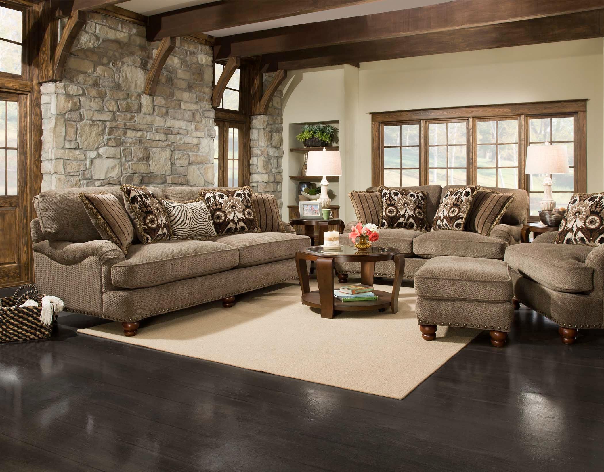 Corinthian Sofa On At Elgin Furniture S In Euclid
