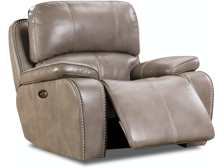 Corinthian Jamestown Recliner On At Elgin Furniture In Euclid Cleveland Heights North Randall