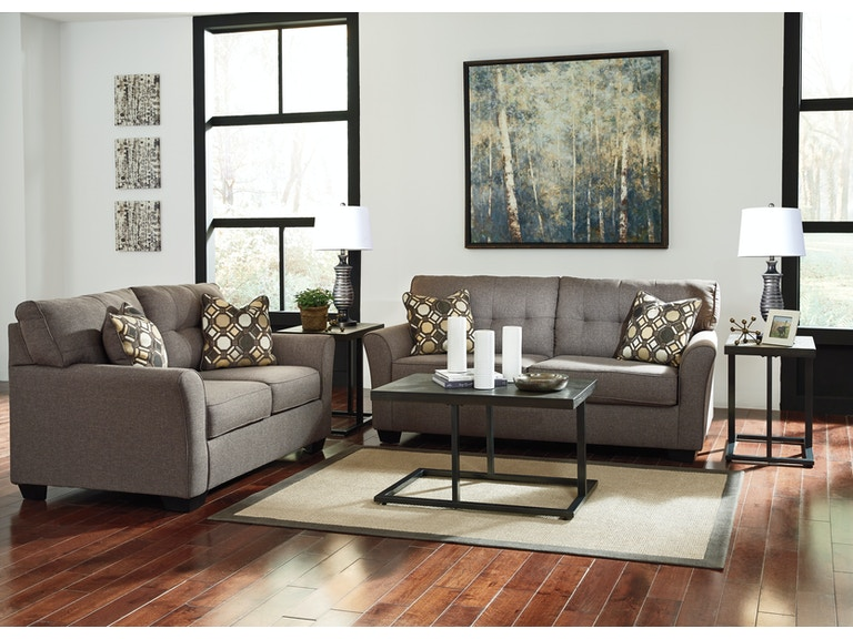 Signature Design By Ashley Sofa Loveseat 9910138 35