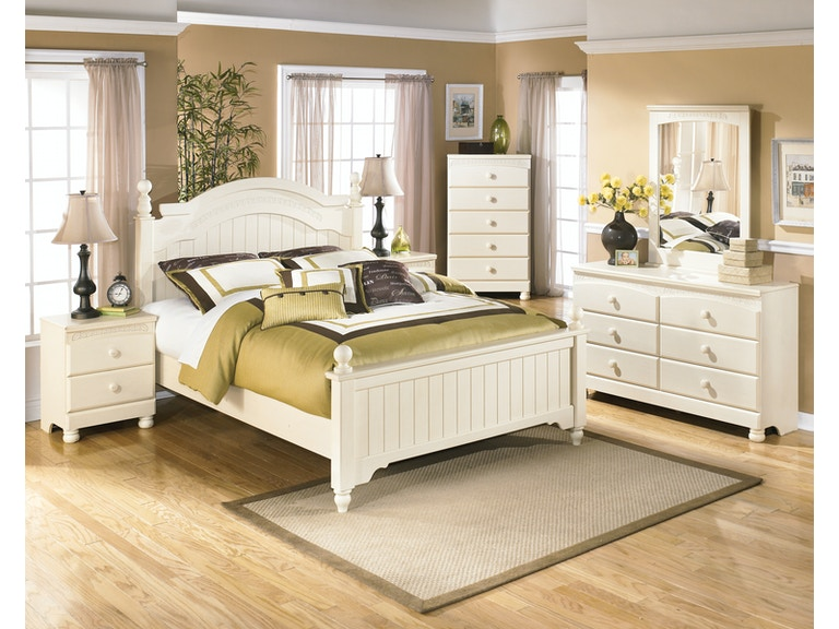 retreat dp com nightstand ashley room signature amazon casual design kids drawers furniture cottage